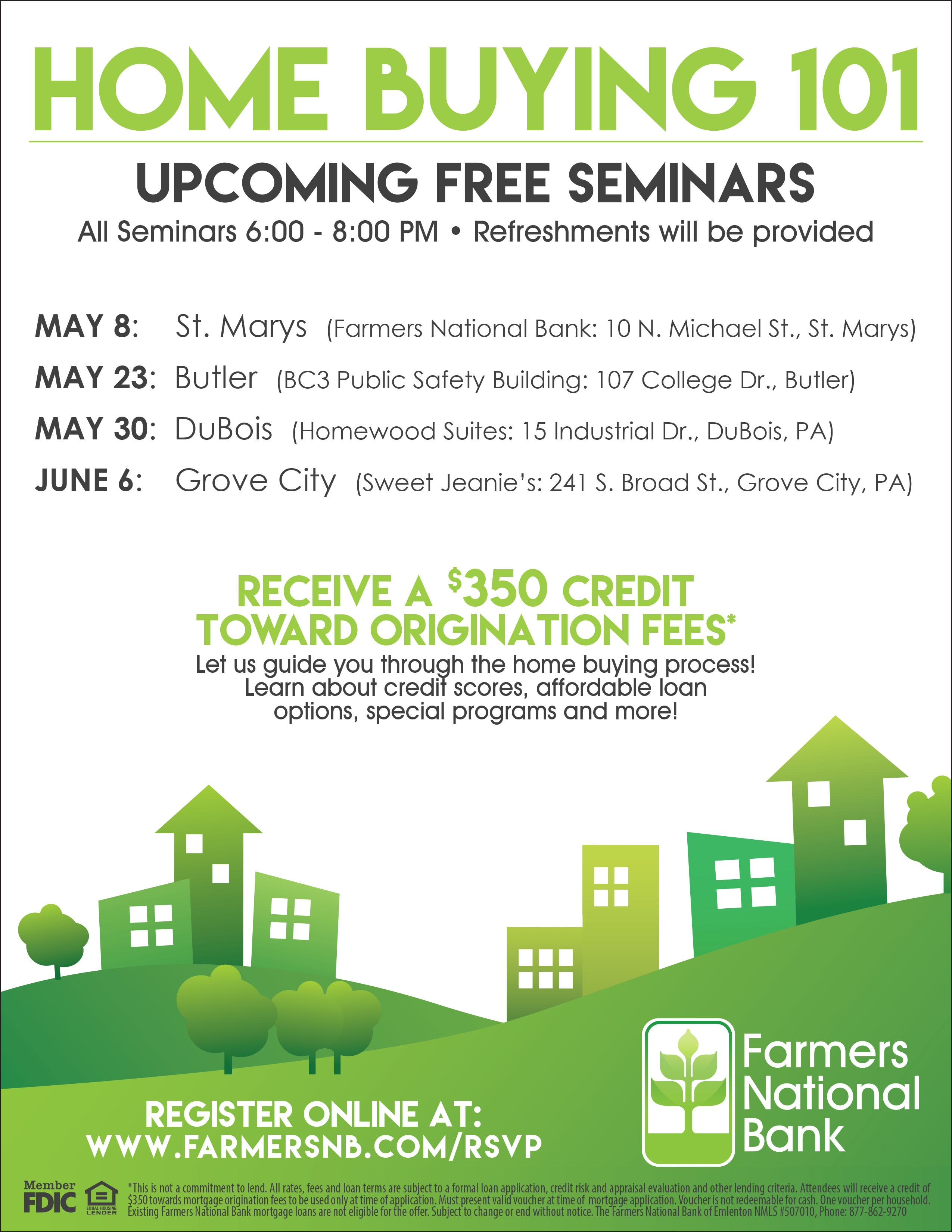 Join Us_Home Seminars 2018